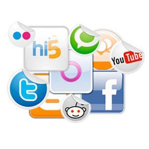 Los grandes hitos de la historia de las redes sociales