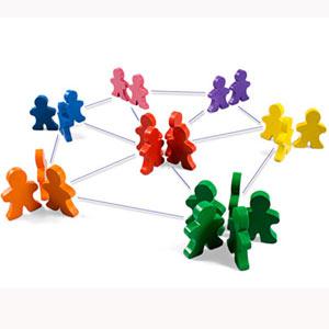 El mito de la reciprocidad en las redes sociales