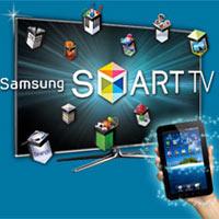 Samsung apuesta por aplicaciones que se puedan conectar a los televisores