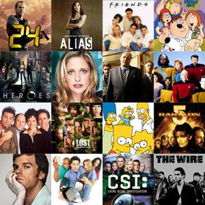 Los espectadores de series online todavía prefieren la televisión durante el prime-time