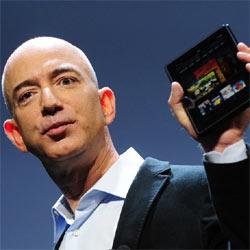 Amazon le pone la zancadilla a Apple con una tableta