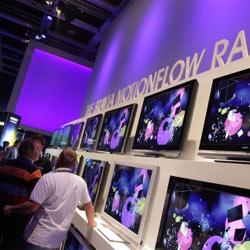 La televisión en alta definición se abre paso con lentitud en los hogares