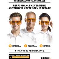 Zanox anuncia en Dmexco el primer marketplace para publicidad basada en resultados