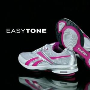 Reebok pagará 25 millones de dólares por publicidad engañosa de sus zapatillas EasyTone