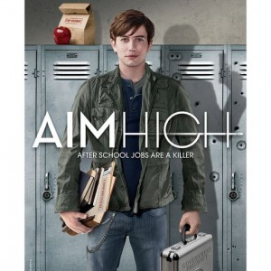 """""""Aim High"""", la nueva serie de Warner Bros, se emitirá en Facebook y utilizará datos de los usuarios"""