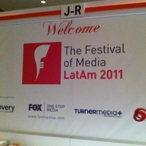 Brasil domina la lista de finalistas de los Festival of Media LatAm Awards 2011