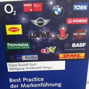 Der Markentag 2011: Día de la Marca en Berlín, en vídeos e imágenes