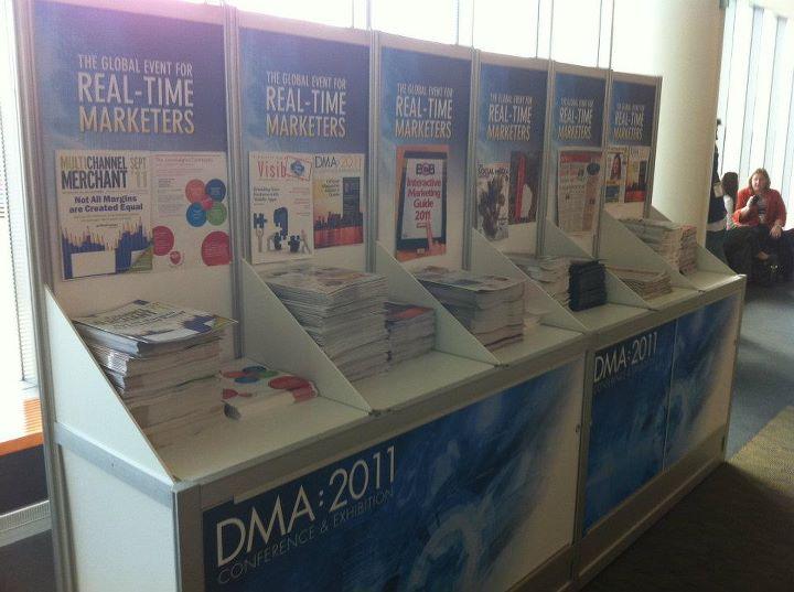 Quién y qué no hay que pasar por alto en la DMA 2011