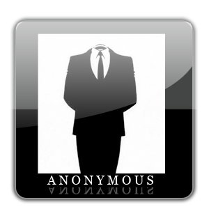 """Anonymous amenaza con """"eliminar la Bolsa de Nueva York de internet"""""""