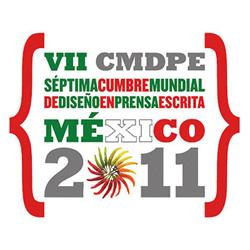 La Cumbre Mundial de Diseño en Prensa llega a Ciudad de México