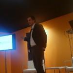 J.R Pardinas (Tinkle) en SIMO: la verdadera utilidad de un community manager