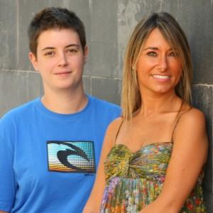 Loles Falkner y Elena García se incorporan a Shackleton Buzz&Press