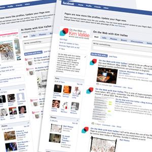 """""""People Talking About"""", el nuevo indicador de éxito de los anunciantes en Facebook"""