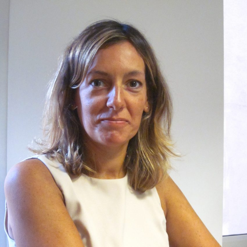 Beatriz Fernández, nueva directora de cuentas en Grey Madrid