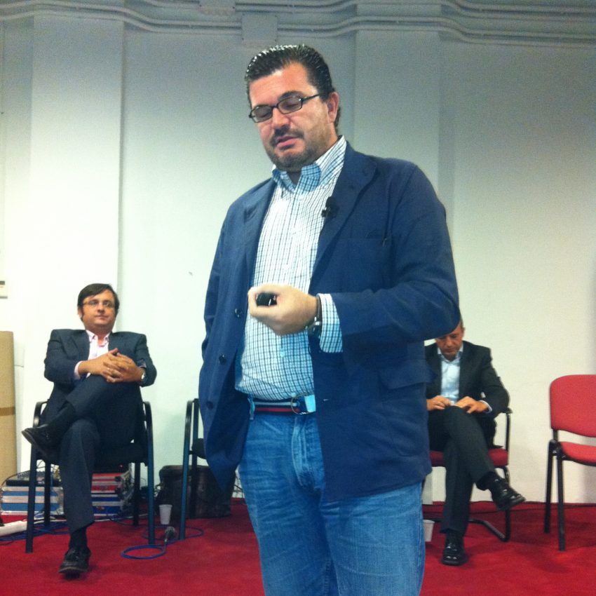 N.Muñoz (Havas Media) en Innosfera:
