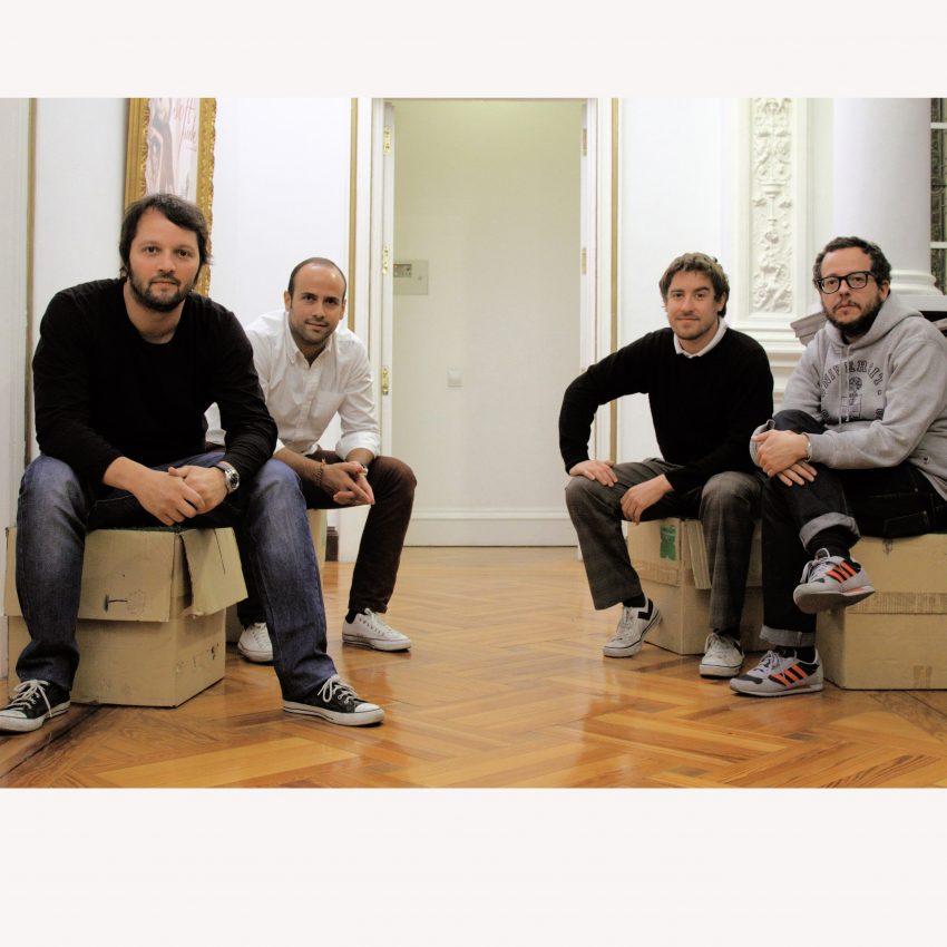 LOLA refuerza su área creativa con cuatro directores de Leo Burnett Iberia
