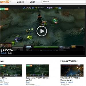 El sector de videojuegos multiplica su potencial publicitario en vídeo