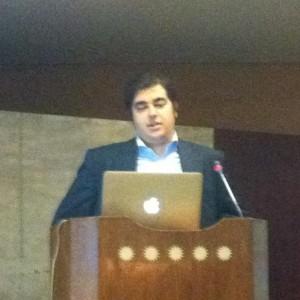 """Del call center 2.0 al """"consumer interaction center"""", R. Fernández Tamames (Unitono & Findasense)"""