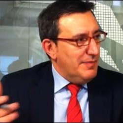 J. L. Moreno (Vocento): hay que llevar los valores de los quioscos de la calle al entorno digital