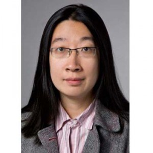 Yin Woon Rani, presidenta de Universal McCann en Norteamérica