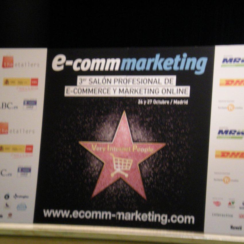 Ecomm-Marketing 2011: El poder de influir sobre la decisión de compra de los consumidores