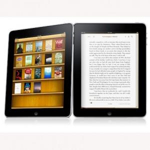No contentos con el iPhone 5... Apple estrena su tienda de ebooks en España
