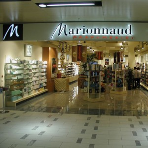 Marionnaud, nuevo cliente para Contrapunto BBDO