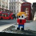 Lego apuesta por una aplicación para iPhone que nos reta a hacer construcciones reales en su último juego