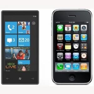 """A.Lees (Microsoft):""""El Windows Phone es la alternativa a la monotonía de Apple y el caos de Android"""""""