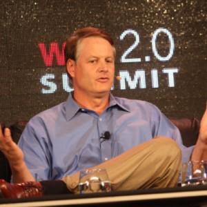 J. Donahoe (eBay) en Web 2.0 Summit: