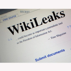 Wikileaks suspende su actividad temporalmente por falta de financiación