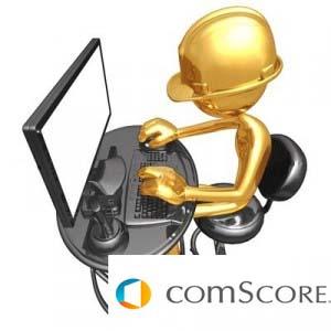 ¿Cuánto tendrán que pagar a comScore por la medición de la audiencia online?