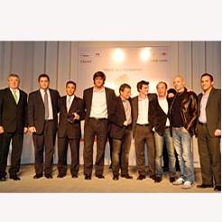 Unilever, premiada como gran marca internacional en los Effie Awards de Argentina