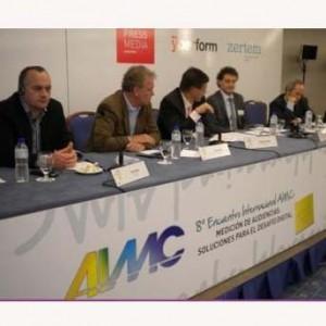 8º Encuentro Internacional de AIMC: retos y claves para alcanzar a la audiencia online