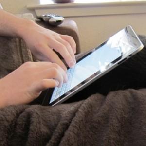 Las tabletas acumulan un 60% de las impresiones y clics de anuncios móviles