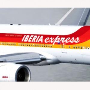Nace Iberia Express, una nueva compañía 'low cost' para volar por España