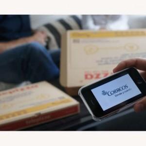 """Telepizza ahora llega por """"Correos"""""""