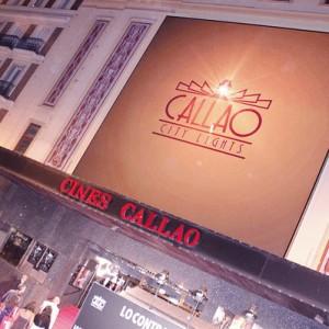 La madrileña plaza de Callao quiere convertirse en el referente de la publicidad exterior