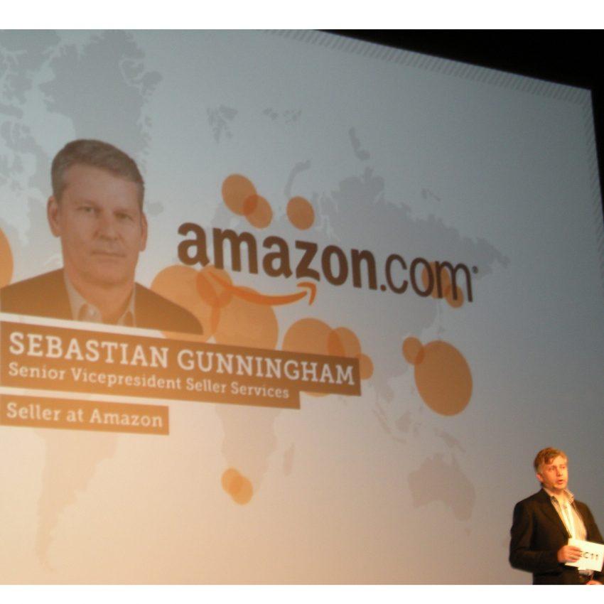 EEC11: S. Gunningham (Amazon):