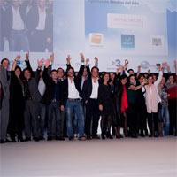 """Arena Media, """"Agencia de Medios del Año"""", triunfa en los Premios Eficacia 2011"""
