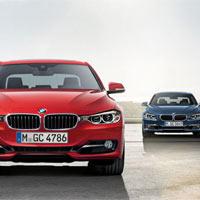 Pasión por el deporte en la campaña de lanzamiento de la Serie 3 Berlina de BMW