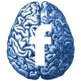Facebook también está alterando nuestro cerebro
