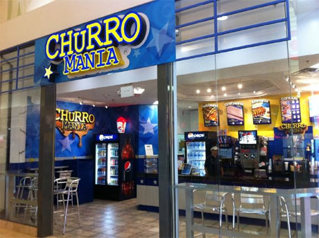 Marketing sin fronteras: los churros cruzan el charco y llegan a Florida