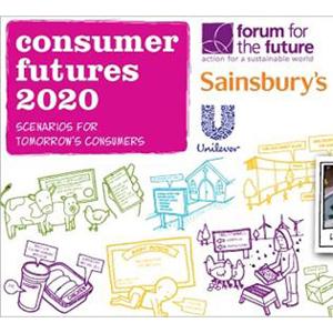 Unilever y Sainsbury's predicen un futuro de productos y servicios sostenibles en 2020
