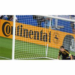 Continental volverá a chutar el balón en la Eurocopa de Fútbol de 2012 y 2016