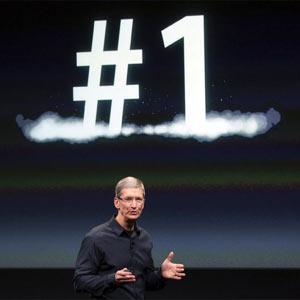 ¿Es Apple más