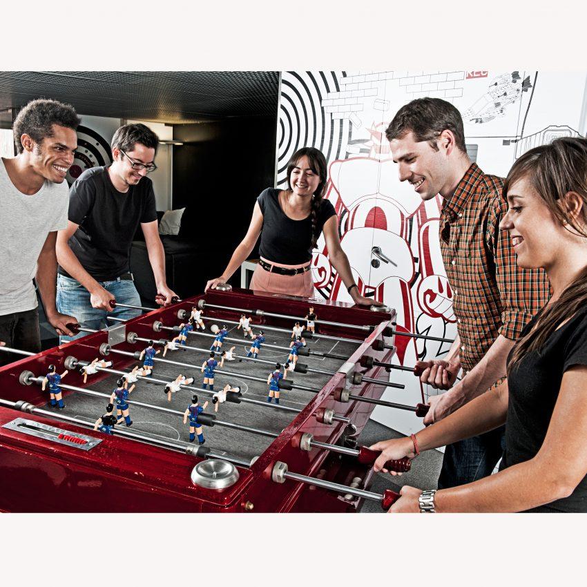 CP Proximity Barcelona refuerza sus equipos con 5 nuevos profesionales en cuentas, creatividad y planificación estratégica