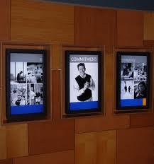 La inversión en publicidad exterior digital creció un 16% hasta junio de 2011