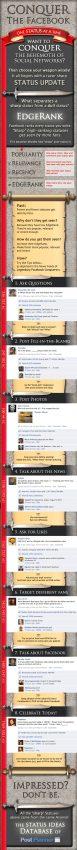 8 armas secretas para conquistar a los clientes en Facebook