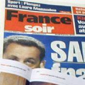 El diario veterano France Soir pasa a ser únicamente digital